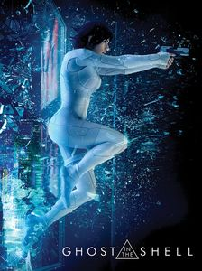 [Ghost In The Shell: Canvas Print: Window (Product Image)]