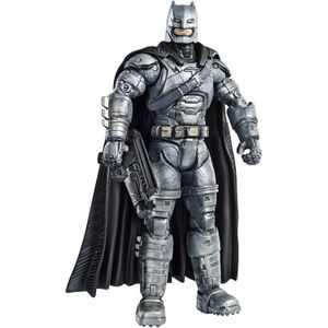 [Batman v Superman: Dawn Of Justice: Movie Masters Action Figure: Wave 1: Batman In Armour (Product Image)]
