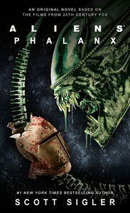 [Aliens: Phalanx (Product Image)]