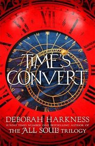 [Time's Convert (Hardcover) (Product Image)]