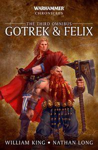 [Warhammer Chronicles: Gotrek & Felix: The Third Omnibus (Product Image)]