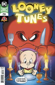 [Looney Tunes #256 (Product Image)]
