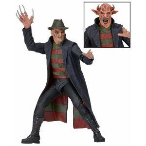 [Nightmare On Elm Street: Action Figure: Freddy (Product Image)]