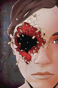 [Red Mother #1 (Luckert Cover) (Product Image)]