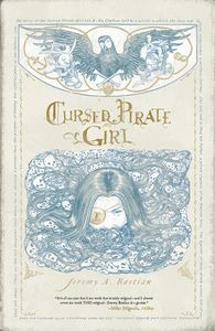 [Cursed Pirate Girl: Volume 1 (Product Image)]