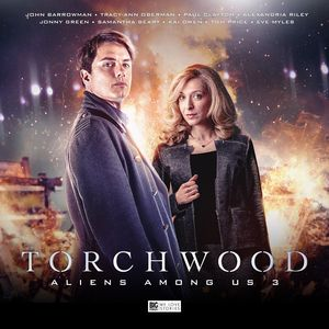 [Torchwood: Series 5: Aliens Amongst Us: Part 3 (Product Image)]