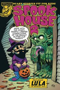 [Spookhouse 2 #2 (Product Image)]