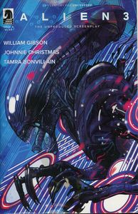 [William Gibson: Alien 3 #5 (Cover B Ward) (Product Image)]