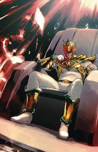[Power Rangers #12 (Cover C Parel) (Product Image)]