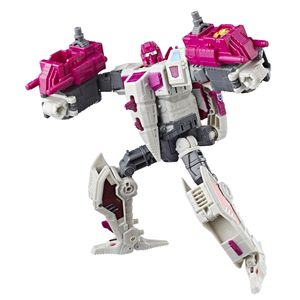[Transformers: Generations: Power Of The Primes: Voyager Action Figure: Hun Gurrr (Product Image)]