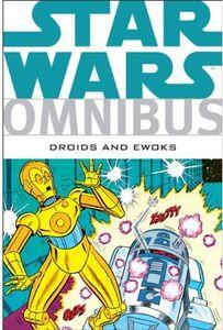 [Star Wars: Omnibus: Droids & Ewoks (Titan Edition) (Product Image)]