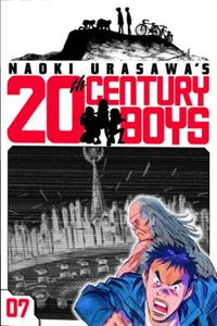 [20th Century Boys: Volume 7 (Product Image)]