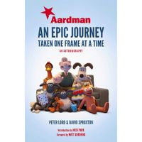[Join Aardman Founders Peter Lord and David Sproxton in London (Product Image)]