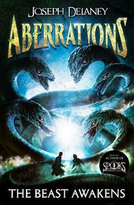 [Aberations: Book 1: The Beast Awakens (Product Image)]