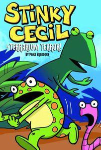 [Stinky Cecil In Terrarium Terror (Product Image)]