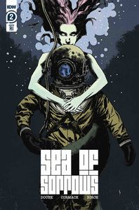 [Sea Of Sorrows #2 (Smith Variant) (Product Image)]