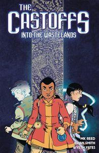[Castoffs: Volume 2: Into Wastelands (Product Image)]