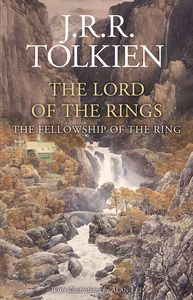 [The Fellowship Of The Ring (Illustrated Edition Hardcover) (Product Image)]