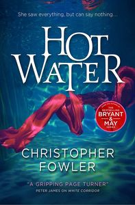 [Hot Water (Product Image)]