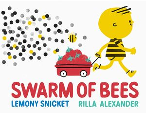 [Swarm Of Bees (Product Image)]
