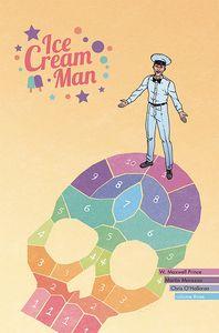 [Ice Cream Man: Volume 3: Hopscotch Melange (Product Image)]