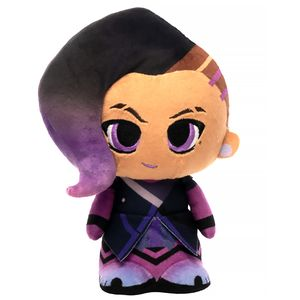[Overwatch: Pop! Plushies: Sombra (Product Image)]