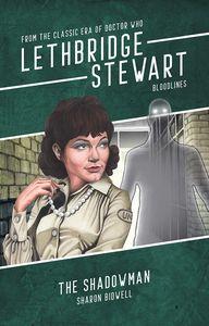 [Lethbridge Stewart: Bloodlines: Shadow Man (Product Image)]