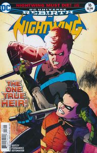 [Nightwing #16 (Product Image)]