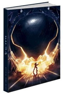 [Halo 4: Collector's Edition Prima Official Game Guide (Hardcover) (Product Image)]