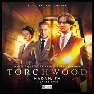 [Torchwood #52: Madam I'm (Product Image)]