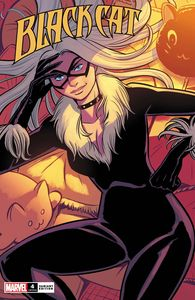 [Black Cat #4 (Bustos Variant) (Product Image)]