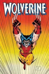 [Wolverine: Omnibus: Volume 2 (Jim Lee Cover Hardcover) (Product Image)]