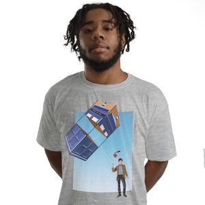 [Doctor Who: T-Shirt: TARDIS Kite Adventures (SDCC 2019) (Product Image)]