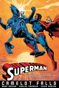 [Superman: Camelot Falls: Volume 1 (Titan Edition) (Product Image)]