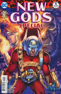 [New Gods: Special #1 (Product Image)]
