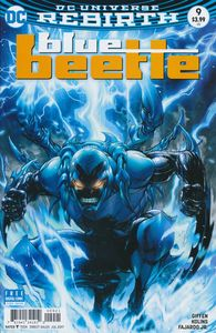 [Blue Beetle #9 (Variant Edition) (Product Image)]