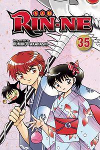 [Rin-Ne: Volume 35 (Product Image)]