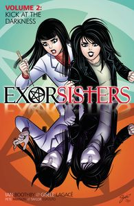 [Exorsisters: Volume 2 (Product Image)]
