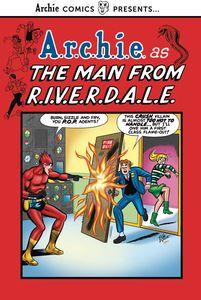 [Man From R.I.V.E.R.D.A.L.E. (Product Image)]