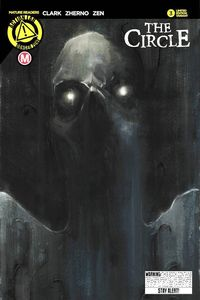 [Circle #3 (Cover B Murdoch) (Product Image)]