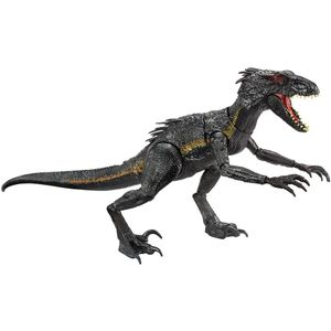 [Jurassic World: Fallen Kingdom: Ultimate Indoraptor Figure (Product Image)]