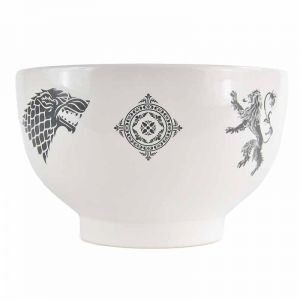 [Game Of Thrones: Bowl: All Sigils (Product Image)]