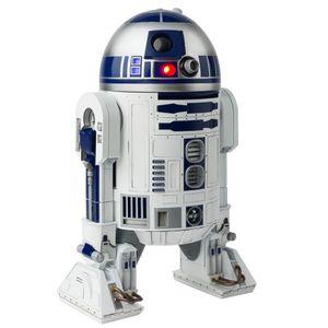 [Star Wars: Statue: R2-D2 Chogokin (Product Image)]