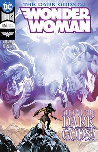 [Wonder Woman #46 (Product Image)]