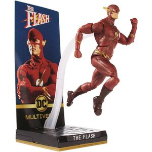 [DC Multiverse Action figure: The Flash 1990 (Product Image)]
