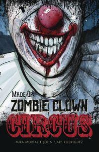 [Made Up: Zombie Clown Circus (Product Image)]