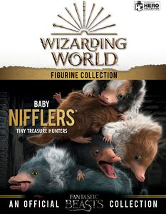 [Wizarding World: Figurine Collection Special #6 (Product Image)]