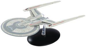 [Star Trek: Discovery: Figure Magazine #3: USS Kerala Shepard Class (Product Image)]