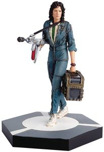 [Alien/Predator: Figure Collection #49: Warrant Officer Ripley From Alien (Product Image)]