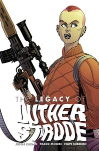 [Legacy Of Luther Strode #2 (Product Image)]